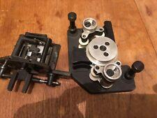 16mm OXBERRY CINE CAMERA SPROCKET MOVEMENT