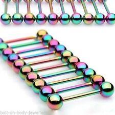 Gioielli multicolore per il corpo 16mm