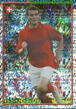170 CHAPUISAT SUISSE STAR PLAYER HOLOFOIL BIG STICKER EURO ENGLAND 2004 MERLIN