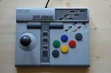 SNES - Super Advantage Arcade Stick / Controller für Super Nintendo