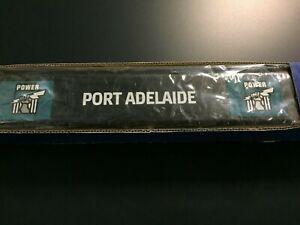 AFL Port Adelaide cue case only