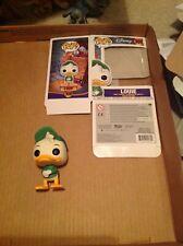 FUNKO POP! Disney Duck Tales Louie #309