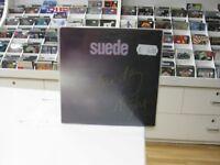 Suede CD Single Saturday Night 1996 Promo
