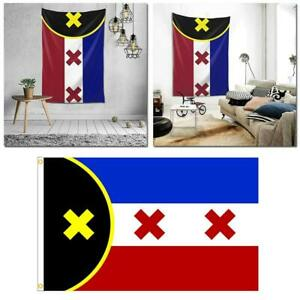 Lmanberg Flag 3x5 ft Dream SMP Flag Flag with Brass Hot Sale Grommets .