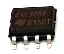 STM M24C32-RMN6TP EEPROM 1.8-5.5V 32K (4Kx8) SOIC-8