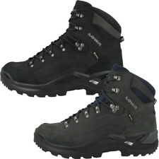 LOWA Renegade GTX Mid Wide Gore-Tex Outdoor Hiking Trekking Herren Schuhe 310968
