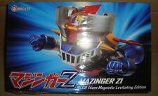 ML09 MAGNETIC LEVITATING EDITION MAZINGER Z 1 KIDS LOGIC 2017