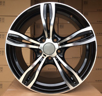 20 Zoll felgen für BMW M3 F30 M5 F10 M343 Design 5x120 Neu Satz 4 felgen 8.5 9.5