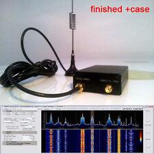 100KHz-1.7GHz full band UV HF RTL-SDR USB Tuner Receiver/ R820T+8232 AM FM CW