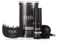 Toppik Hair Styling Tool Kit