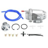 Universal Turbo Charger Pressure Discharge Blow Off Valve for HKS BOV SSQV SQV Ⅳ