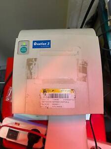 Printer Ovation 2 Datamax