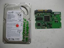Electronics PCB Seagate Barracuda 7200.9 80gb ST3808110AS 100387565 3.AAE