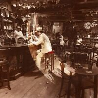 LP LED ZEPPELIN IN THROUGHT THE OUT DOOR