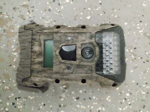 Wildgame Innovations Trail Camera - including batteries and 32GB SD card