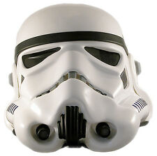 White Stormtrooper Helmet ANH - for Star Wars Stormtrooper Costume Armour