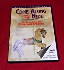 Come Along for the Ride: The Story of Salem's Riverfront Carousel DVD Special ed