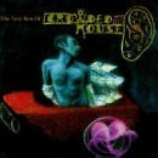 Crowded House Recurring dream-The very best of (1996, special edition) [2 CD]