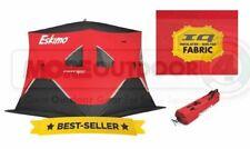 Ff949i Eskimo Fatfish Insulated Portable Ice Shelter Shanty Mfg Refurbished