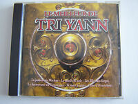 CD TRI-YANN LE MEILLEUR 20 TITRES LE MEILLEUR DE