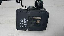 2010-14 VOLVO S60/V60 2.0D POMPA ABS 10.0212-0360.4 AG9N-2C405-AB 31273882