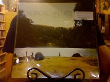 Norcal Values Mitchell Manley Guitar Solos LP sealed vinyl RSD