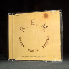 REMASTERT - Glänzend Happy People - musik cd EP