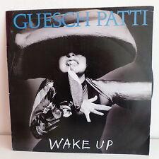 "MAXI 12 "" GUESCH PATTI Wake up 1737676"