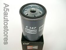 OIL FILTER for VAUXHALL / OPEL FRONTERA 2.5 TDS