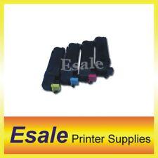 4 X Comp. Dell 1320 1320C 1320CN 1320DN Toner Cartridge