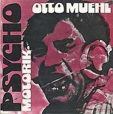 Otto Muehl - Psycho Motorik (LP) Vinyl Schallplatte - 127974