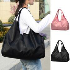 Women Fashion Nylon Single Shoulder Luggage Travel Bag Waterproof Bags Handbags