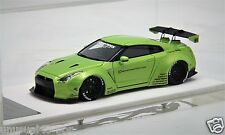 1/43 Davis Giovanni Liberty Walk LB R35GTR Met Green #01 Free Shipping/ MR BBR
