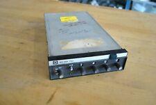 Narco AT-50A ATC Transponder