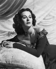 Hedy Lamarr 3   portrait photo photo - PRICE PER PHOTO