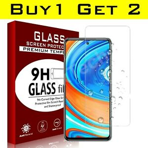 Huawei P40 P30 P20 Pro Lite Premium Protection Tempered Glass Screen Protector