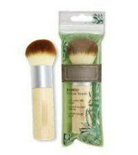 BAMBOO Handle Makeup Brush Tools Make up Powder Eco Beauty Blush Bronzer