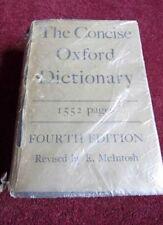 Libri antichi e da collezione copertina rigida in inglese