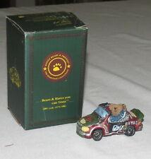 Boyds Bears Bears 01 Car Ornament Nib