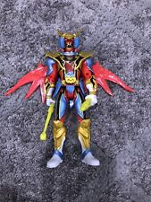 Power Rangers Mystic Force Mystic Morph Red Dragon Fire Ranger
