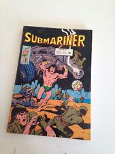 AVr24---- ARTIMA   Comics POCKET  NAMOR submariner   N° 9