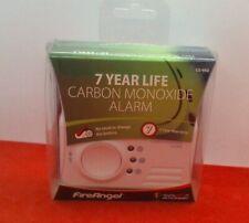 Fireangel Led Display Co Alarm - CO9XQ