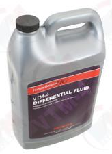 GENUINE VTM-4 Differential Oil 082009003 for Acura MDX Honda Pilot Ridgeline