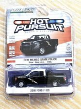 Greenlight Hot Pursuit S24 New Mexico State Police USA 2016 Ford F-150