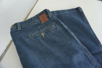 Eurex BRAX 316 Herren chino Jeans Stretch Hose 38/32 W38 L32 Stonewashed blau.