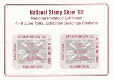 XF/S (Extremely Fine/Superb) Australian Decimal Stamps