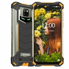 "Doogee S88 Pro Rugged Waterproof 6.3"" Mobile Phone: 6Gb + 128Gb: 10000mAh Battry"