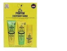 DR. PAW PAW Everybody Range Gift Set - Shampoo, Hair, Body Wash & Conditioner