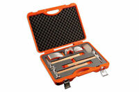 Power-TEC Aluminium Hammer & Dolly Set - 92430L
