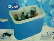 Excellent solutions Kühlbox 24 Liter, 12 Volt-Anschluß, Kühltasche, Kühltruhe